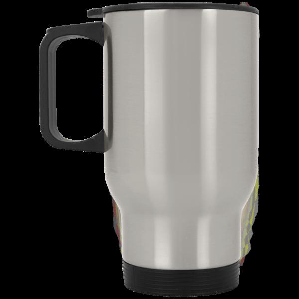 Mockup Silver Stainless Travel Mug Bestgadgets